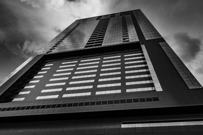 בניין גבוה