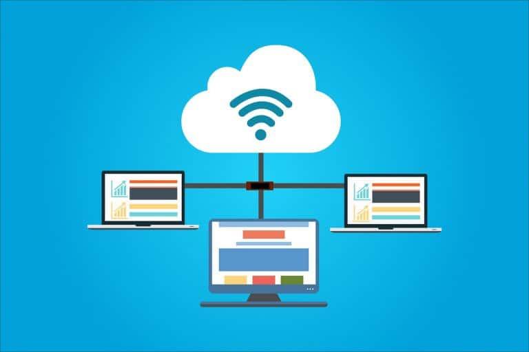 מחשבים וענן